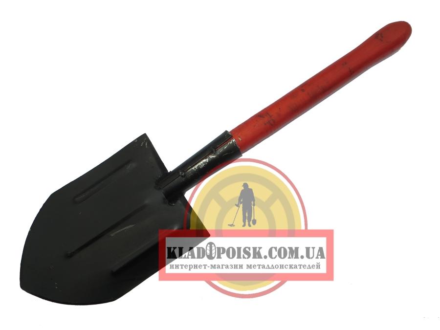 Лопата сапёрка