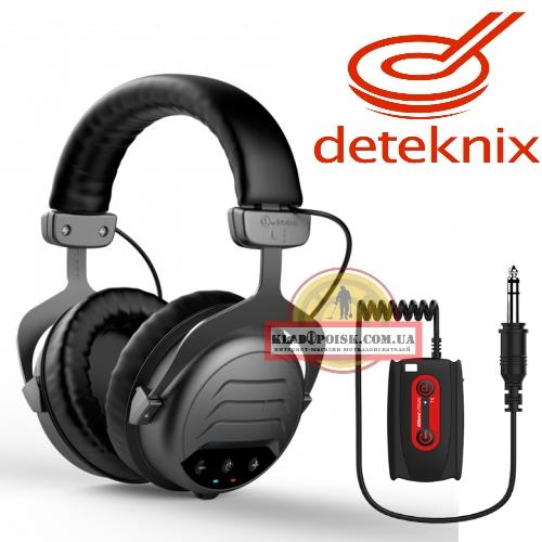 DETEKNIX БЕСПРОВОДНЫЕ наушники W6-H6 Pro разьём 6.3 mm