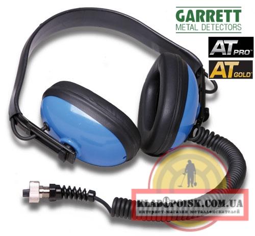 подводные наушники Garrett для AT Pro, AT Gold