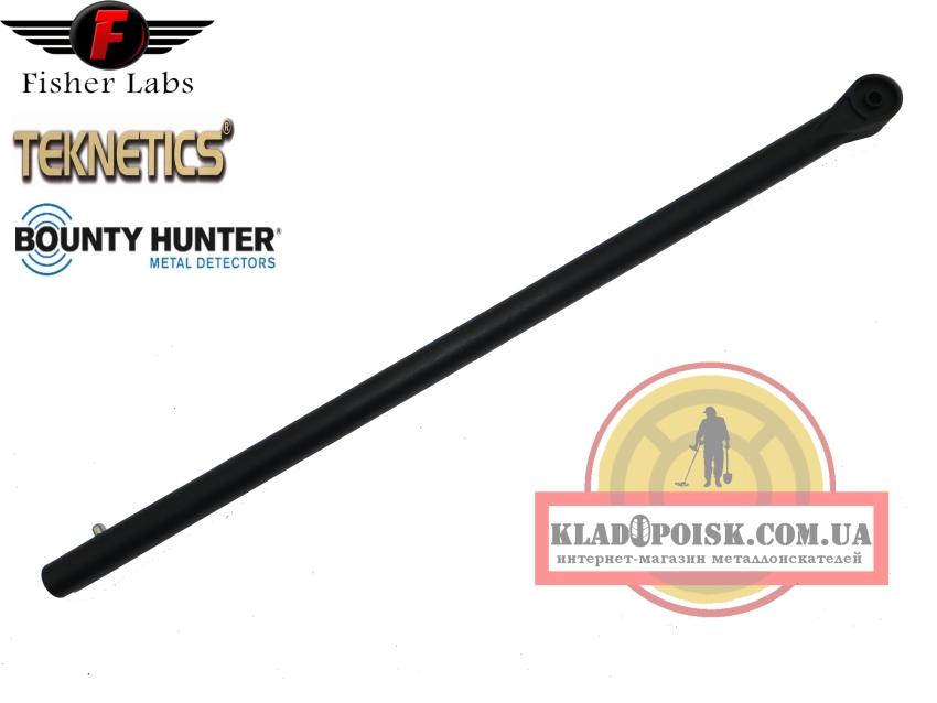 нижнее пластиковое колено Teknetics, Fisher, Bounty Hunter