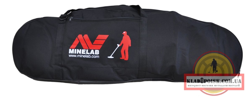 Сумка для металлоискателя Minelab