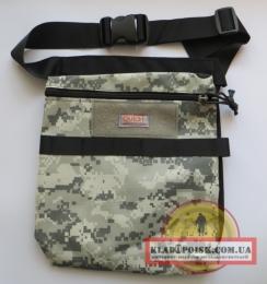 Quest сумка для находок камуфляж