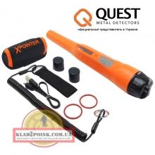Quest Deteknix XPointer Pro