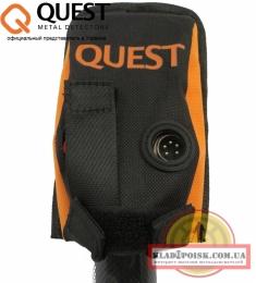 каплезащитный чехол на металодетектор Quest Q20, Q40