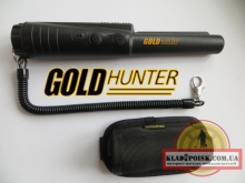 GOLD HUNTER BASIC Pionter пинпоинтер