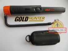 GOLD HUNTER TM Pionter пинпоинтер