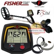 FISHER F75 LTD Blk