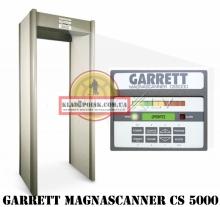 GARRETT АРОЧНЫЙ МЕТАЛЛОДЕТЕКТОР Magnascanner CS-5000
