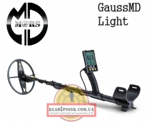 Mars MD GaussMD Light